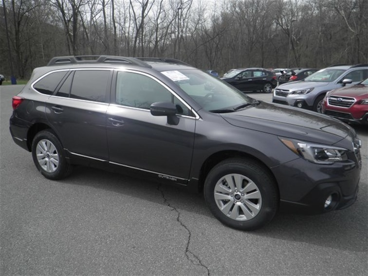 New 2019 Subaru Outback 2.5i Premium SUV For Sale/Lease Cumberland