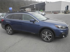 New 2019 Subaru Outback 3.6R Limited SUV SA338651 in Cumberland, MD