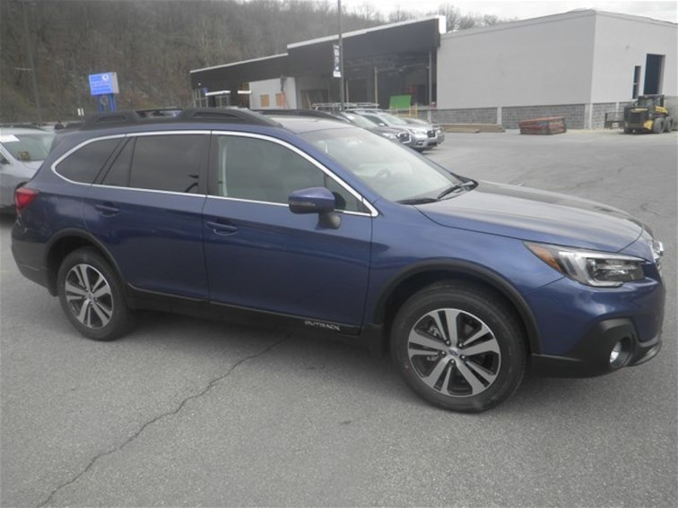 New 2019 Subaru Outback 3.6R Limited SUV For Sale/Lease Cumberland