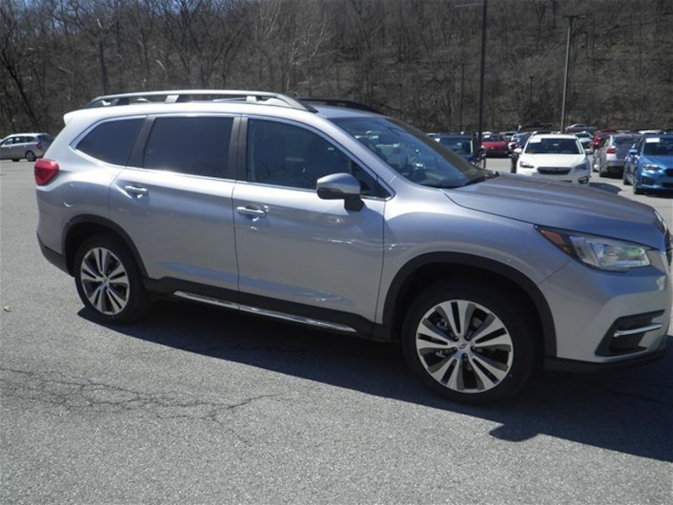 New 2019 Subaru Ascent Limited 8-Passenger SUV For Sale/Lease Cumberland