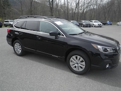 New 2019 Subaru Outback 2.5i Premium SUV SY310467 in Cumberland, MD