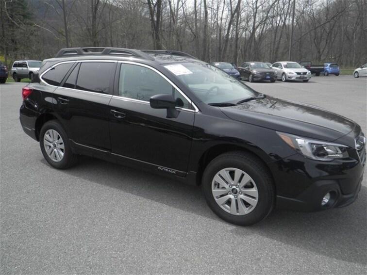 New 2019 Subaru Outback 2.5i Premium SUV For Sale/Lease Cumberland