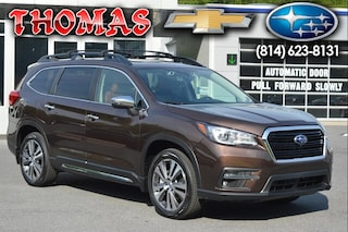 New 2019 Subaru Ascent Touring 7-Passenger SUV SA486598 in Bedford PA