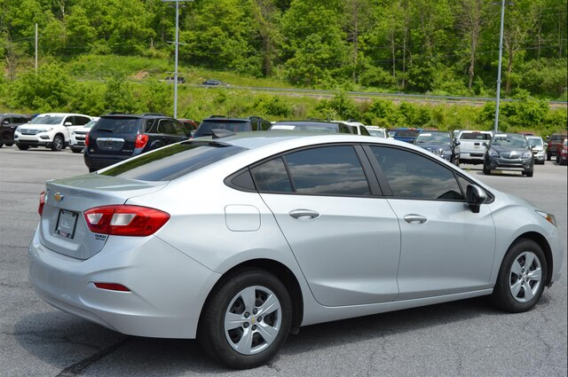 used 2017 chevrolet cruze for sale bedford pa vin 1g1bc5sm2h7195558