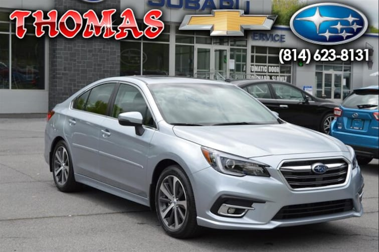 New 2019 Subaru Legacy 2.5i Limited Sedan SA035808 For Sale/Lease Bedford, PA