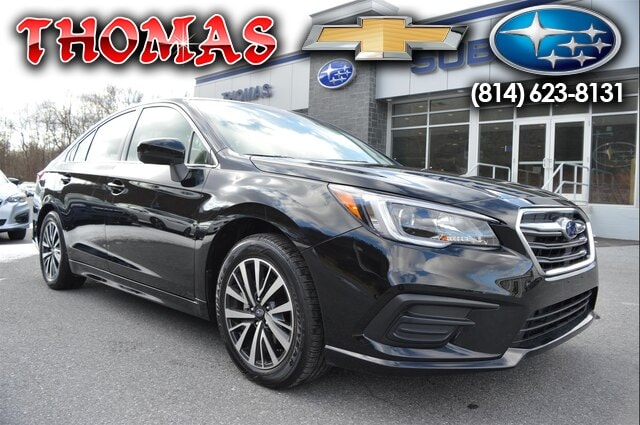 2019 Subaru Legacy 2.5i Premium Sedan SY012427 for sale in Bedford, PA