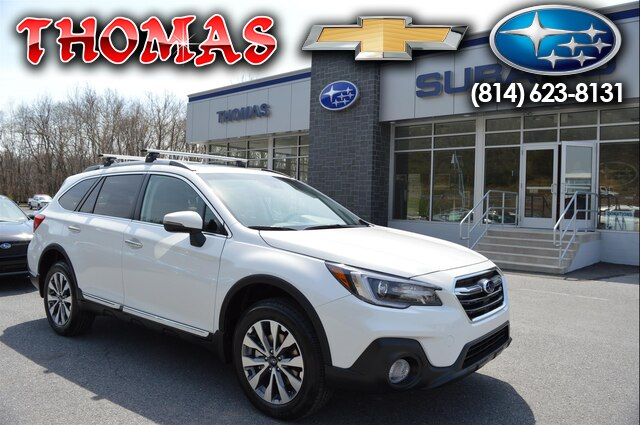 2019 Subaru Outback 3.6R Touring SUV SA338628 for sale in Bedford, PA