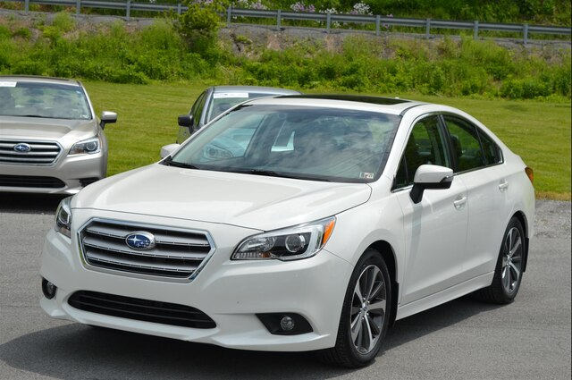 Used 2016 Subaru Legacy For Sale in Bedford, PA | Near Breezewood, New  Enterprise, Fishertown & Warfordsburg, PA | VIN: 4S3BNAN64G3054245