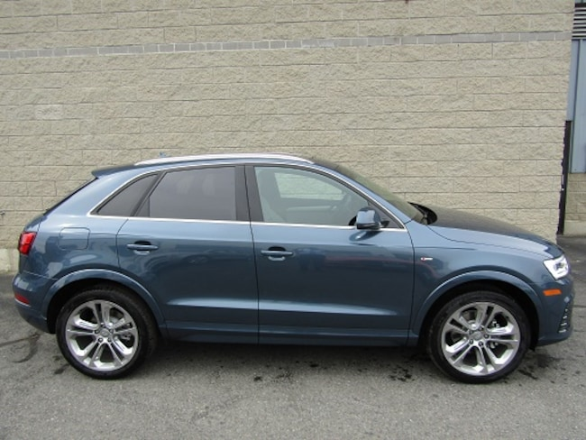 New Audi Q For Sale Waterville ME - 2018 audi q3