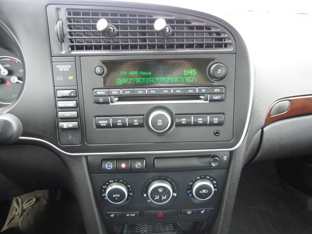 Saab 93 Radio Not Working - Wiring Diagrams Dock