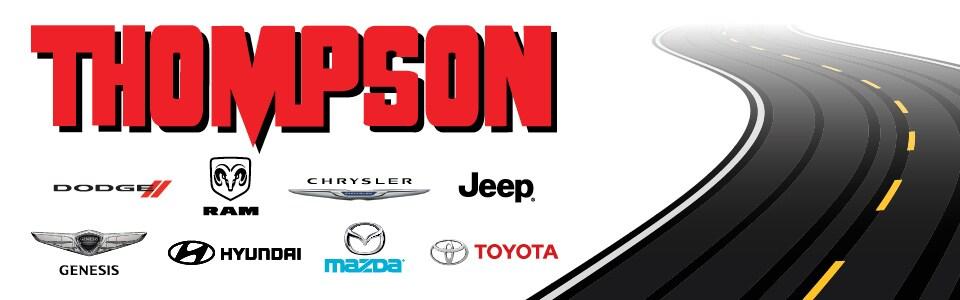 Thompson Used Cars Edgewood Md