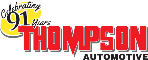 Thompson Automotive Group