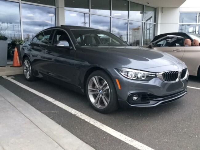 New 2018 BMW 440i xDrive Hatchback Doylestown