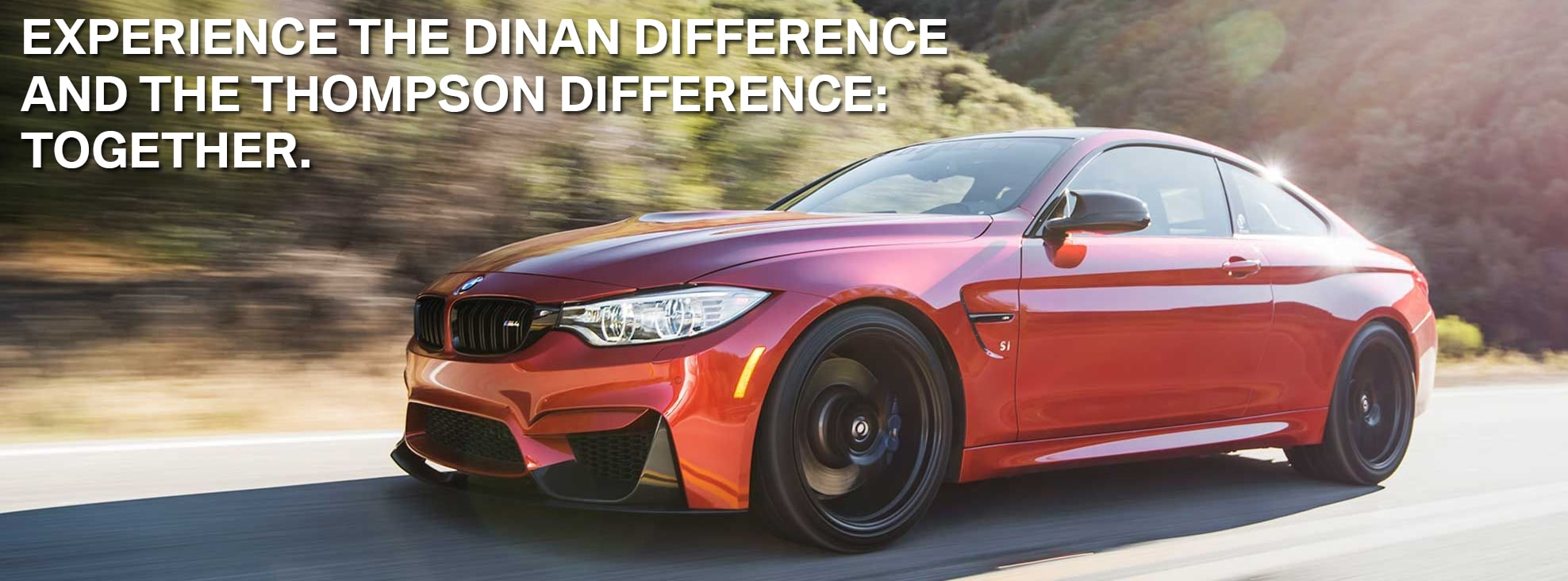 Dinan Parts Doylestown Performance Auto Parts At Thompson Bmw