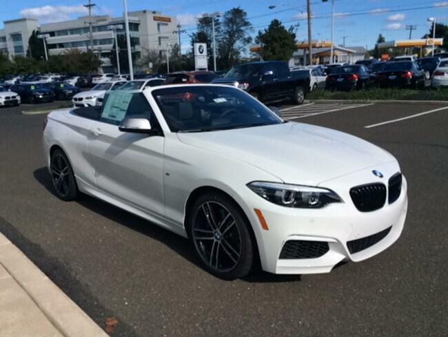 New 2019 BMW M240i xDrive Convertible Doylestown