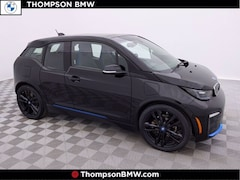Certified 2018 BMW i3 with Range Extender 94Ah s Sedan in Doylestown, PA