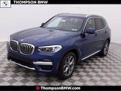 New 2021 BMW X3 PHEV xDrive30e SUV in Doylestown, PA