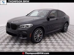New 2021 BMW X4 xDrive30i SUV in Doylestown, PA