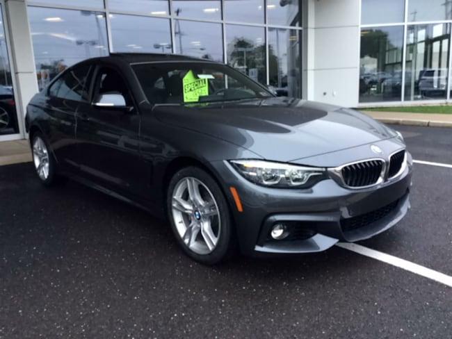 New 2019 BMW 440i xDrive Hatchback in Doylestown, PA