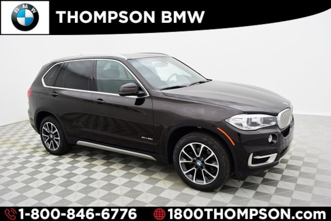 Used 2017 BMW X5 xDrive35i SAV in Doylestown, PA