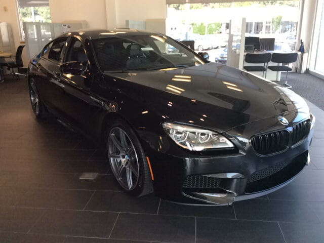 2019 BMW M6 For Sale In Doylestown PA