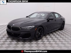 New 2021 BMW M850i xDrive Sedan in Doylestown, PA