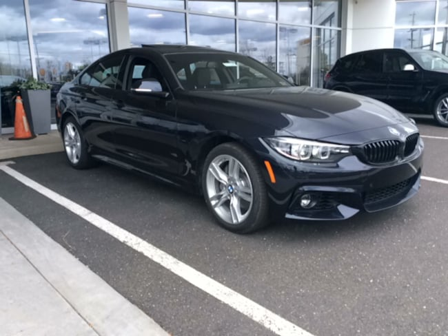 New 2018 BMW 440i xDrive Hatchback Doylestown