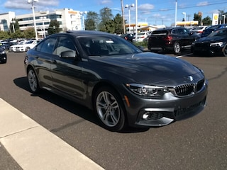 2019 BMW 430i xDrive Hatchback