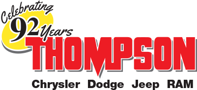 Thompson Chrysler Jeep Dodge RAM of Harford County