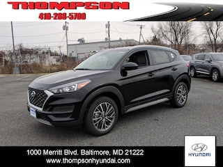 New 2019 Hyundai Tucson SEL SUV in Baltimore, MD