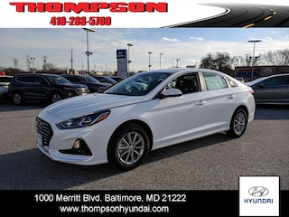 New 2019 Hyundai Sonata SE Sedan in Baltimore, MD