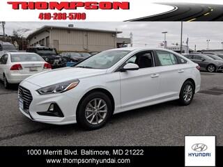 New 2019 Hyundai Sonata SE Sedan in Baltimore, MD