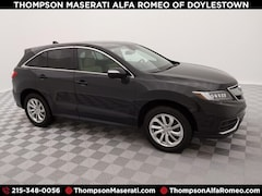 2016 Acura RDX RDX AWD with Technology Package SUV