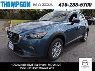 New 2019 Mazda Mazda CX-3 Sport SUV Baltimore, MD