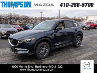 New 2019 Mazda Mazda CX-5 Touring SUV Baltimore, MD