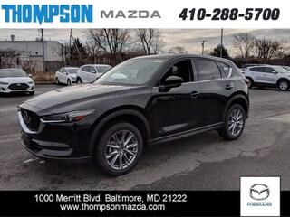 New 2019 Mazda Mazda CX-5 Grand Touring SUV Baltimore, MD