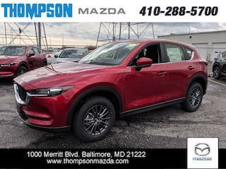 New 2019 Mazda Mazda CX-5 Sport SUV Baltimore, MD