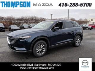 New 2019 Mazda Mazda CX-9 Touring SUV Baltimore, MD