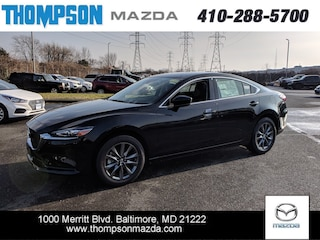 New 2018 Mazda Mazda6 Sport Sedan Baltimore, MD