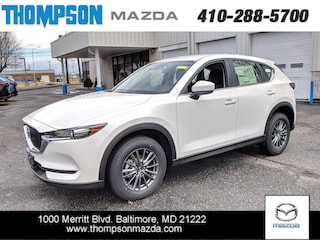 New 2018 Mazda Mazda CX-5 Sport SUV Baltimore, MD