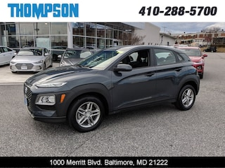 Used 2018 Hyundai Kona SE SUV Baltimore, MD