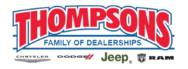Thompsons Chrysler Dodge Jeep Ram