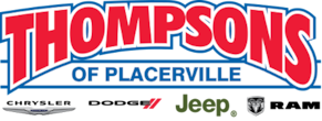 Thompsons Chrysler Dodge Jeep Ram