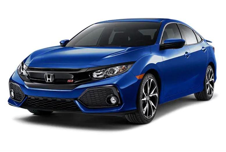 Honda Civic SI Terre Haute IN