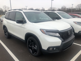 New 2019 Honda Passport Elite AWD SUV For Sale Terre Haute IN