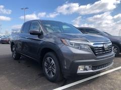 New 2019 Honda Ridgeline RTL-E Truck Crew Cab 5FPYK3F75KB030514 for sale in Terre Haute at Thompson's Honda