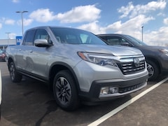 New 2019 Honda Ridgeline RTL-E Truck Crew Cab 5FPYK3F79KB029561 for sale in Terre Haute at Thompson's Honda