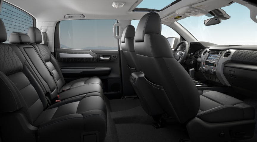 2018 Toyota Tundra Review in Edgewood, MD   Thompson Toyota