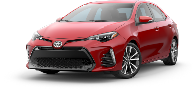 2018 Toyota Corolla Review In Edgewood Md Thompson Toyota