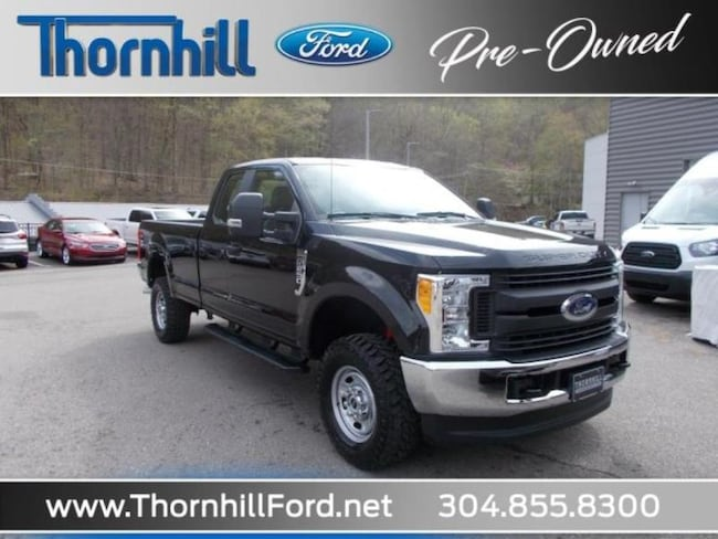 2017 Ford F-250 XL Extended Cab Truck